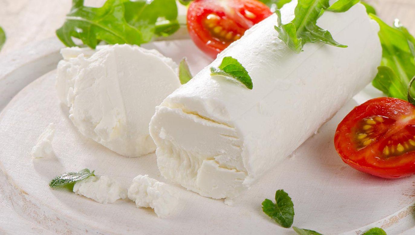 Zjedzenie żywności może prowadzić do choroby zwanej listeriozą (fot. Shutterstock/Tatjana Baibakova)