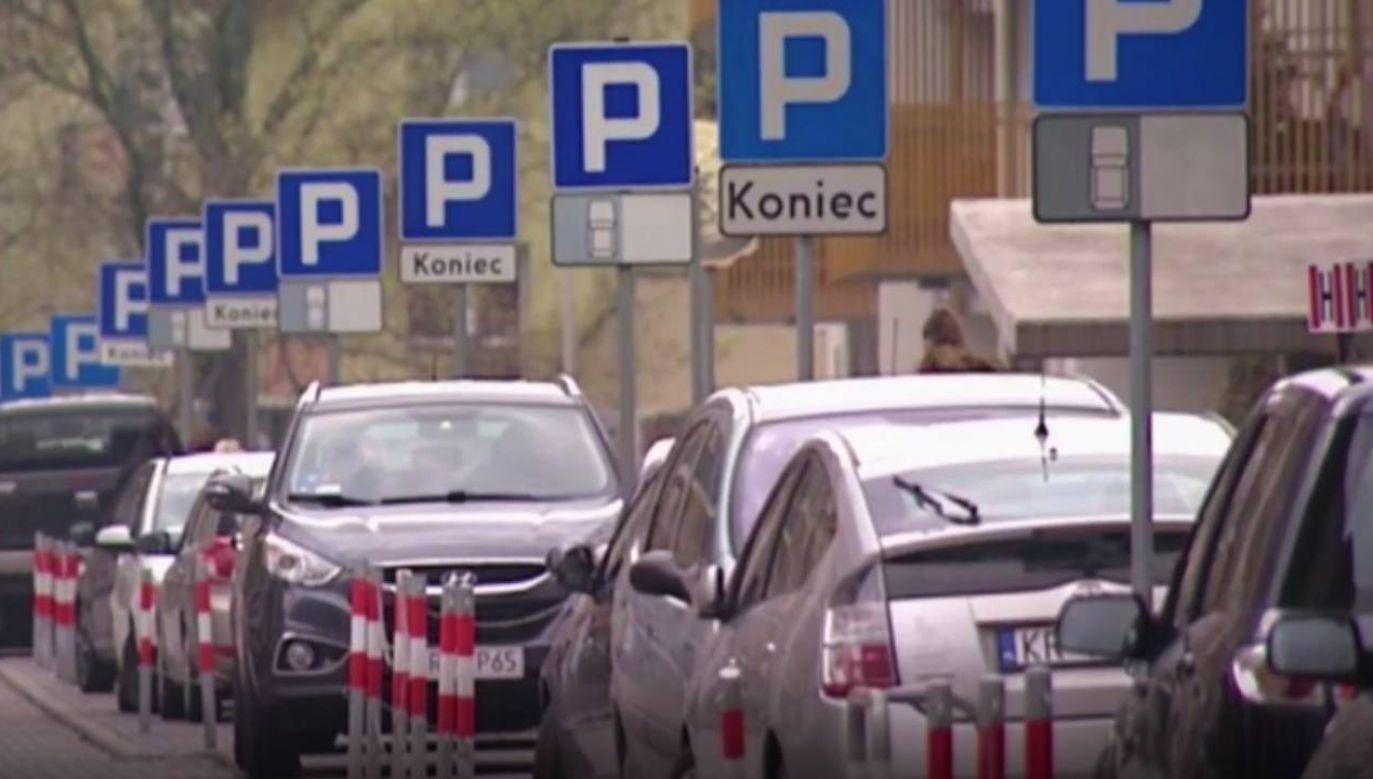 Wszystko odbywa się zgodnie z prawem (fot. TVP1)