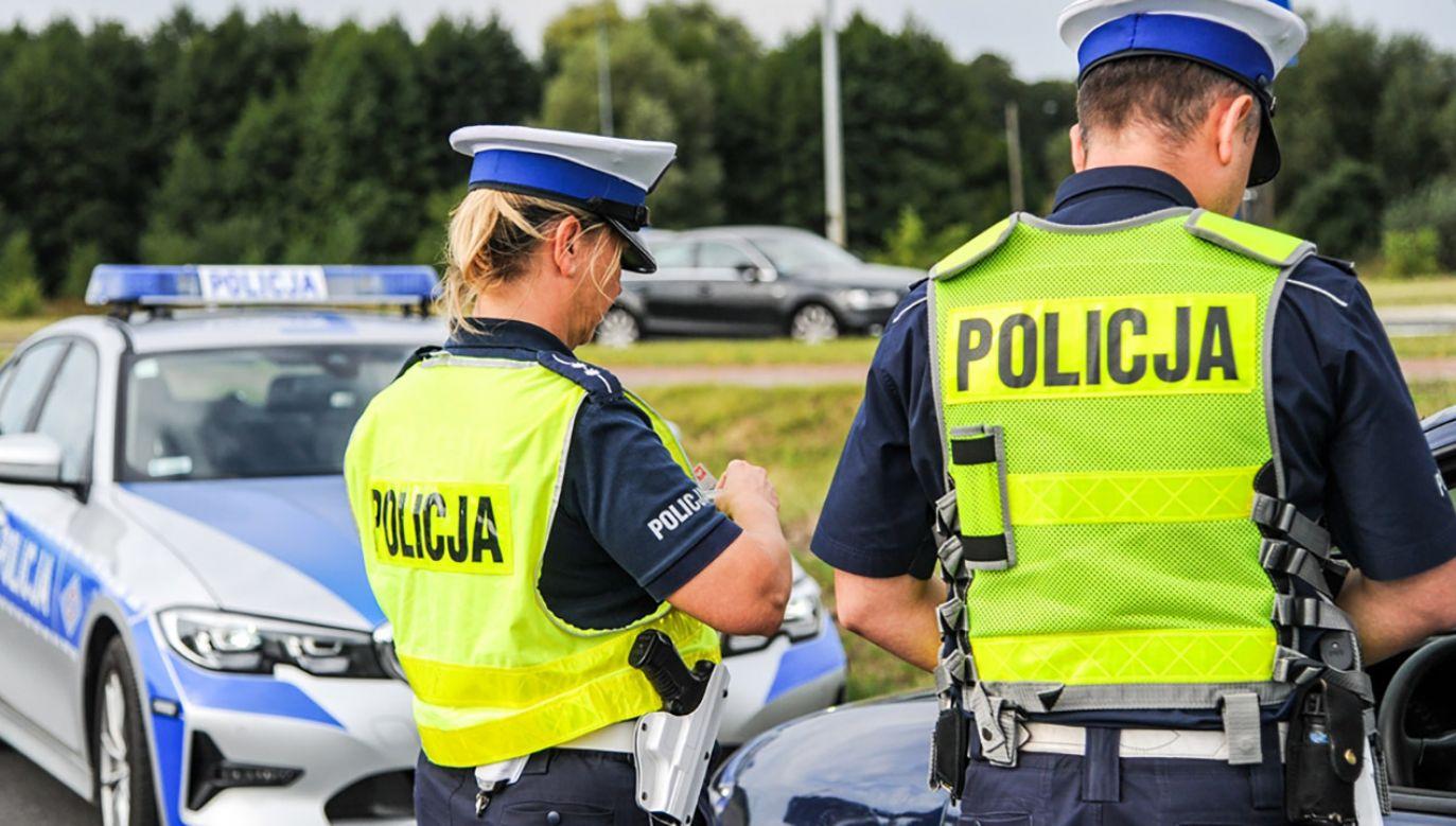 Ukrywała się od 2014 roku (fot. policja.pl, zdjęcie ilustracyjne)