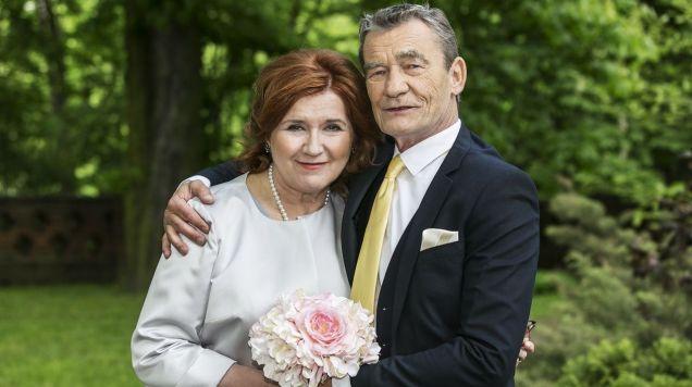 Fotostory: Małżeńska burza