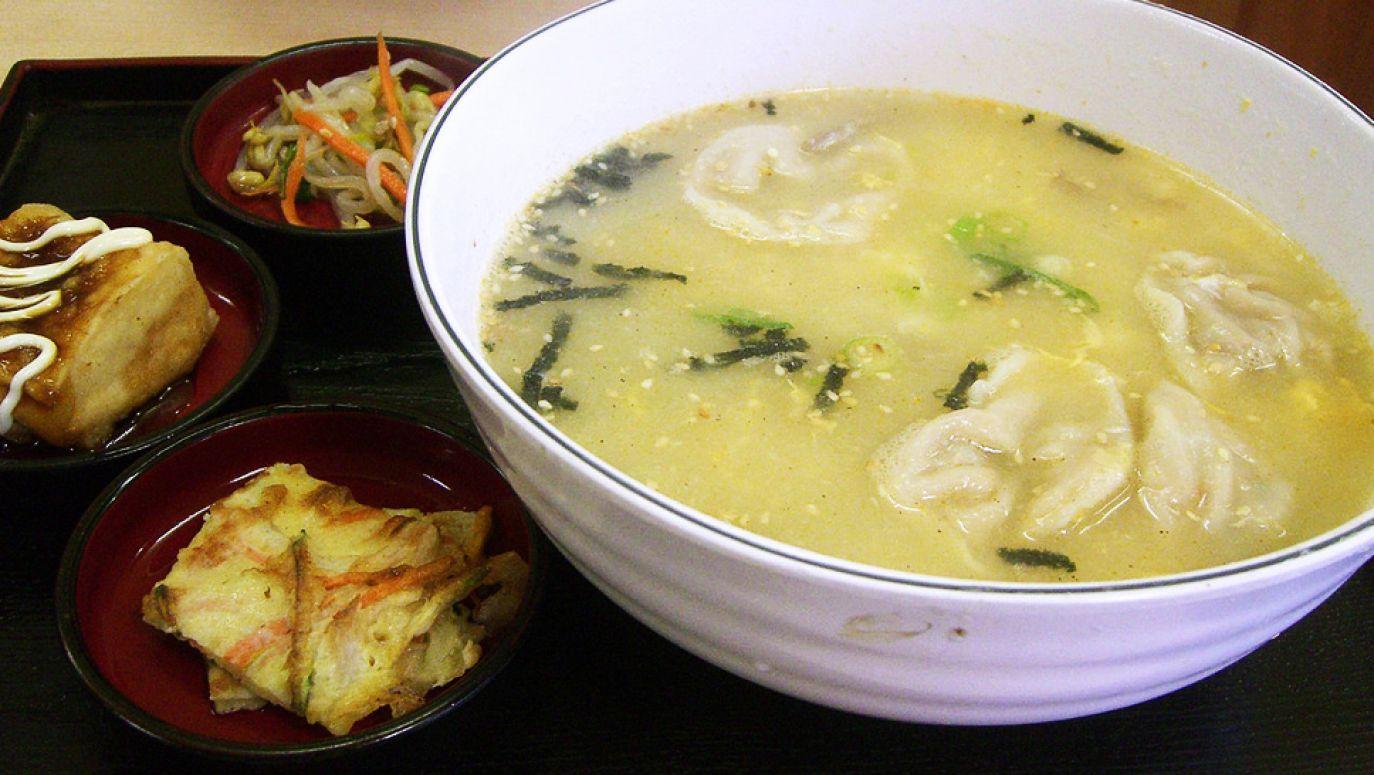 Kuchnia Koreańska Podbija świat Tvp Tygodnik Magazyn
