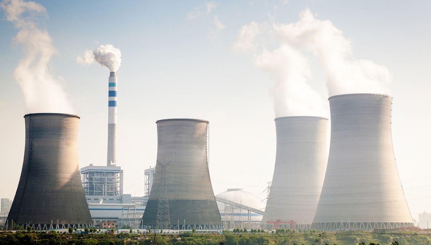Ostatnia konstrukcja z Korei to reaktor APR 1400 – wodny reaktor ciśnieniowy. Pierwsze dwa takie reaktory działają już w Korei (fot.  Shutterstock/zhangyang13576997233)