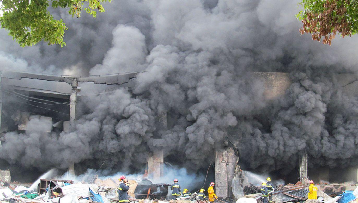 Tożsamość ofiar śmiertelnych wypadku nie jest znana (fot. Getty Images, zdjęcie ilustracyjne)