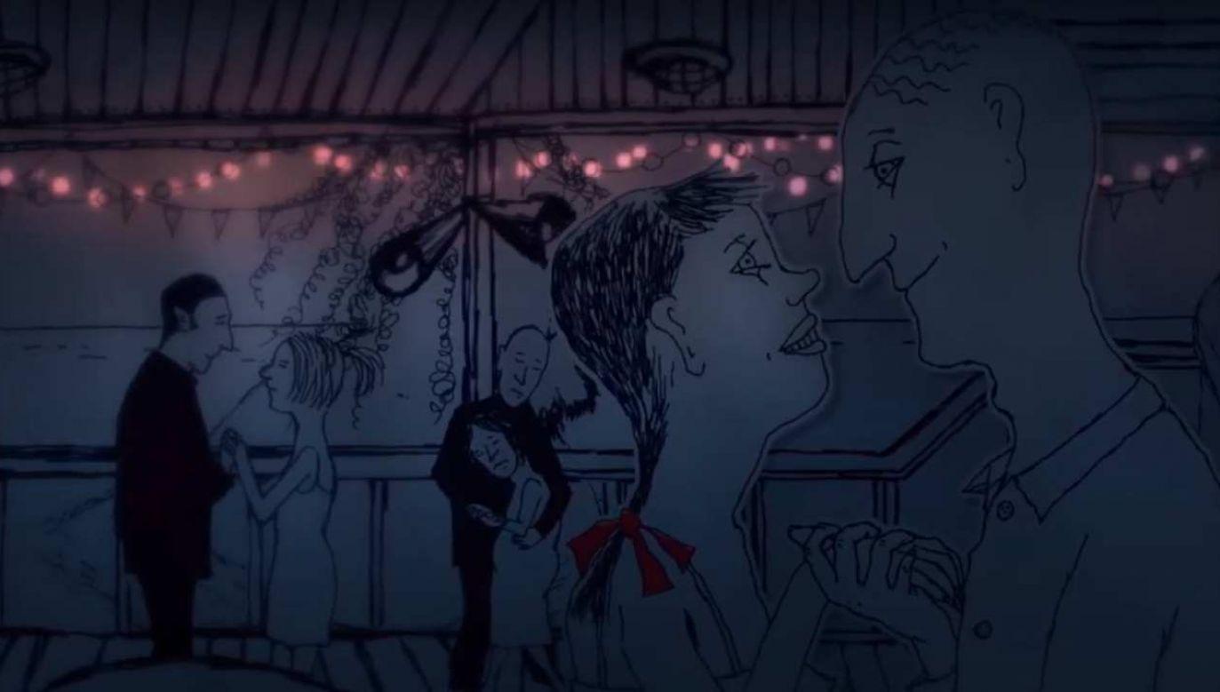 """Kadr z filmu """"Zabij to i wyjedź z tego miasta"""" (fot. źródło: YouTube)"""