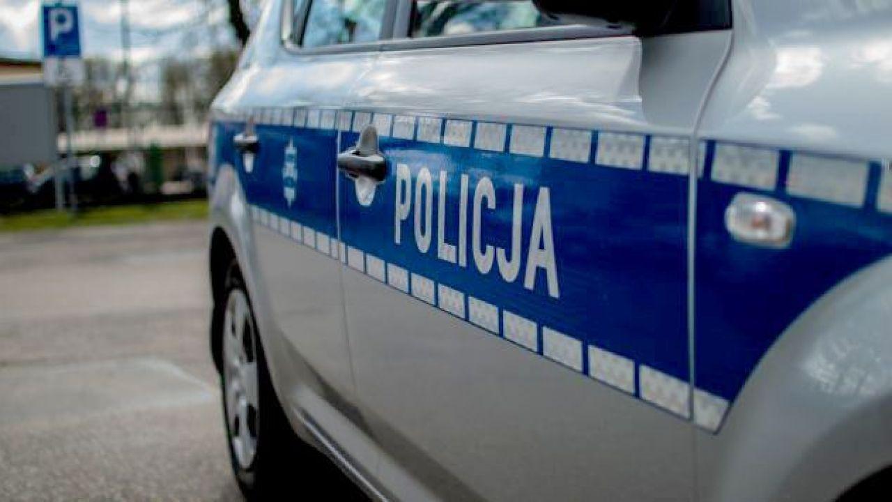 Chłopiec zaginął w poniedziałek po południu (fot. TVP Info/Paweł Chrabąszcz))