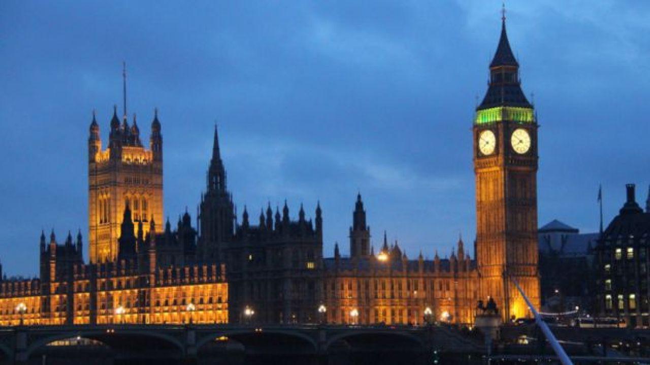 Dawne przedmieścia to dziś centralne dzielnice Londynu i pożądane place budowy wieżowców. (fot.geograph.org.uk)