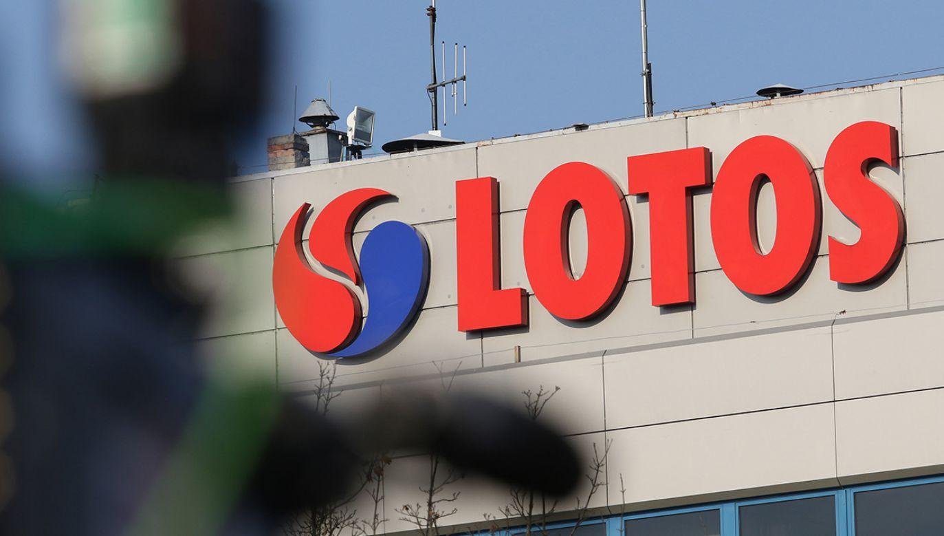 Spółka Lotos Asfalt zawarła roczny kontrakt z Polską Żeglugą Bałtycką (fot. Michal Fludra/NurPhoto via Getty Images)
