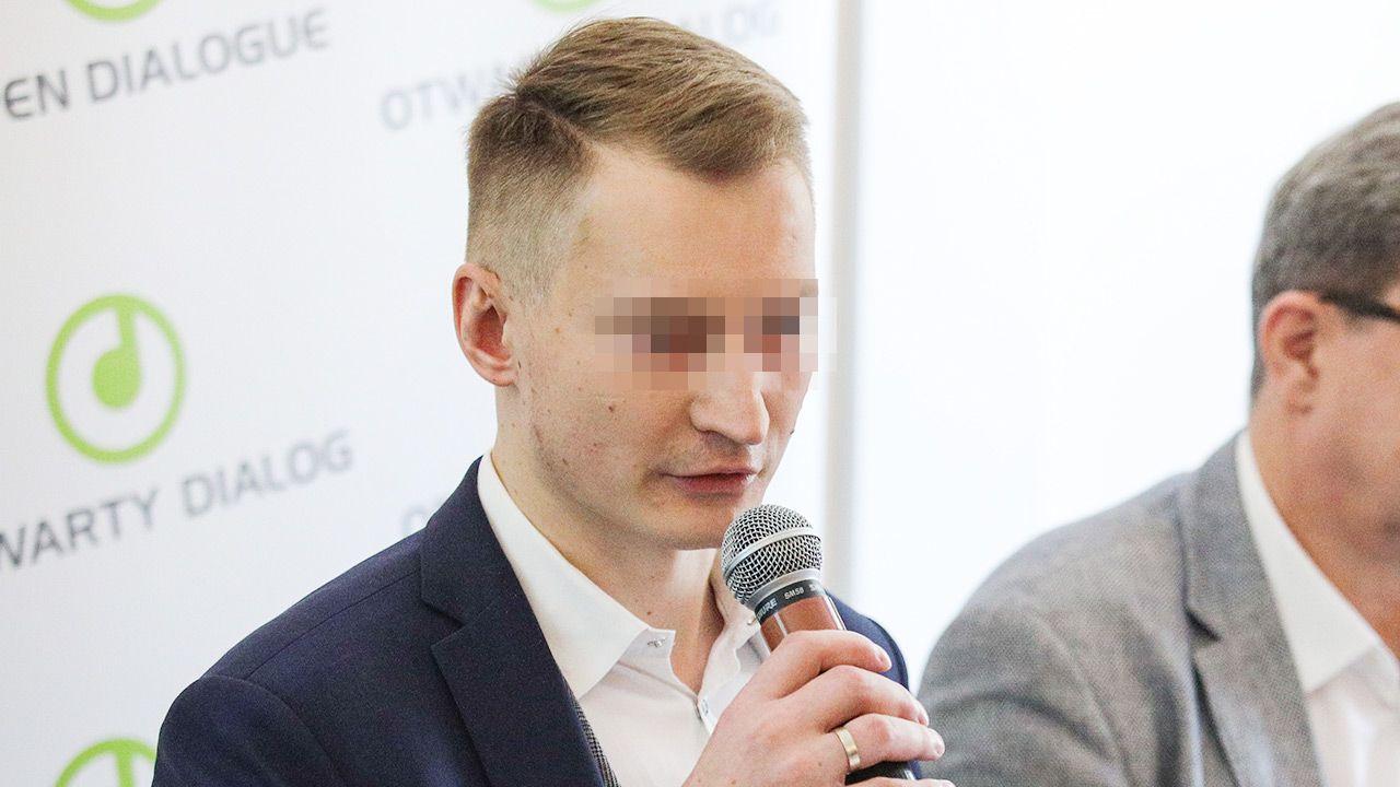 Spółka Bartosza K. faktycznie nie świadczyła usług, za które wystawiała faktury – ustalili śledczy (fot. Forum/Andrzej Hulimka)