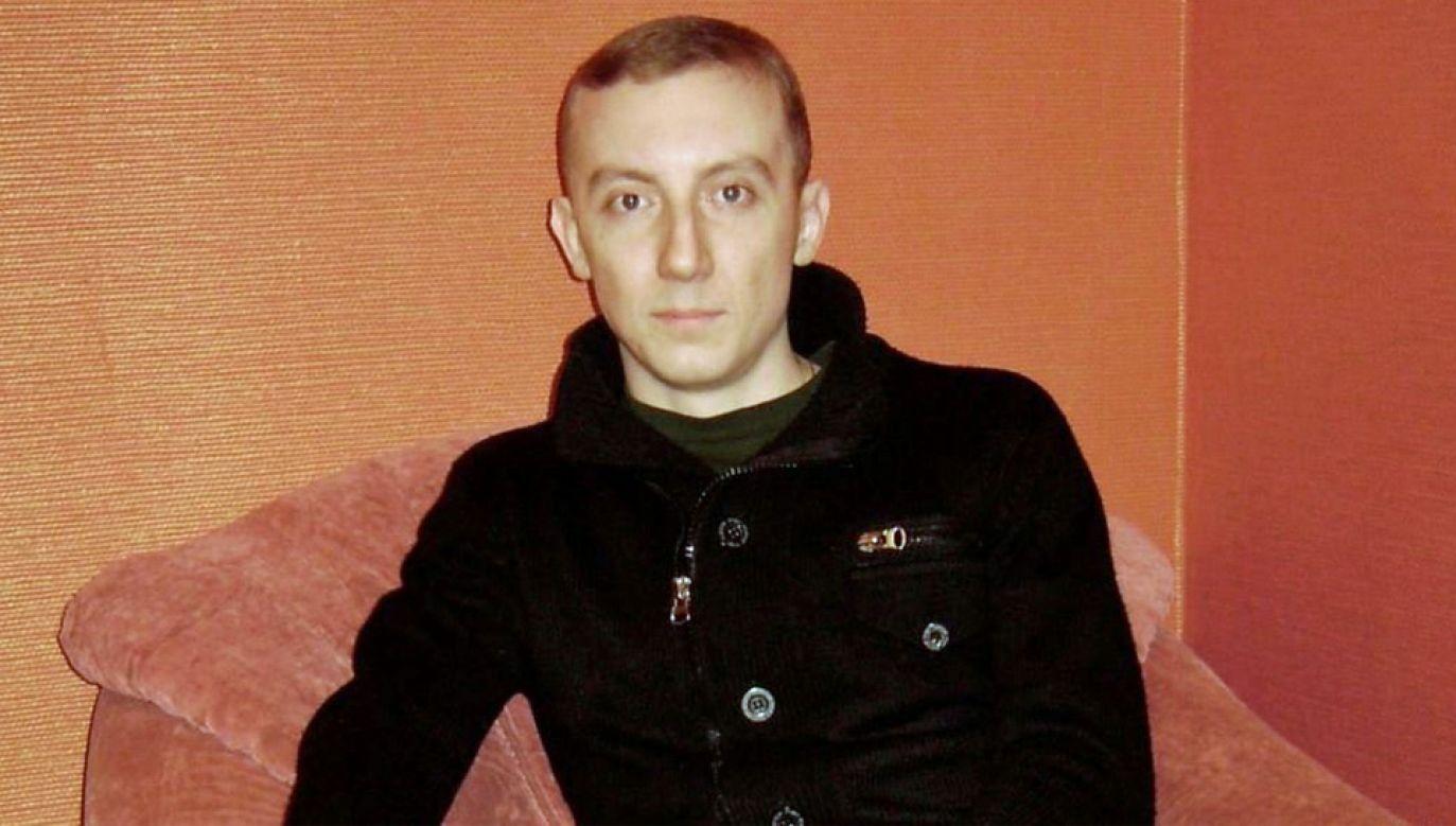 Stanisław Asiejew był poddawany torturom przez separatystów (fot. TT/ASPI)