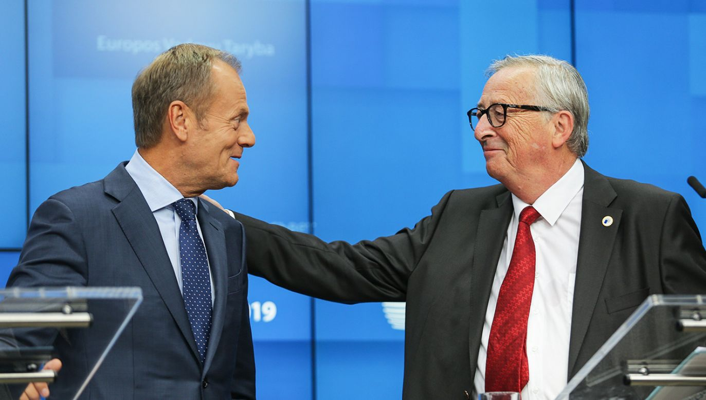 Problem braku przejrzystych, demokratycznych reguł i wyborów to szerszy problem w unijnych instytucjach – zauważa Artur Wróblewski (fot. Nicolas Economou/NurPhoto via Getty Images)