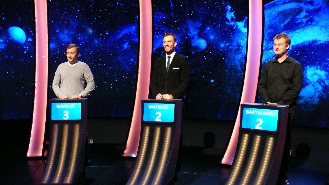 Finalistami 10 odcinka 115 edycji zostało już tylko 3 graczy