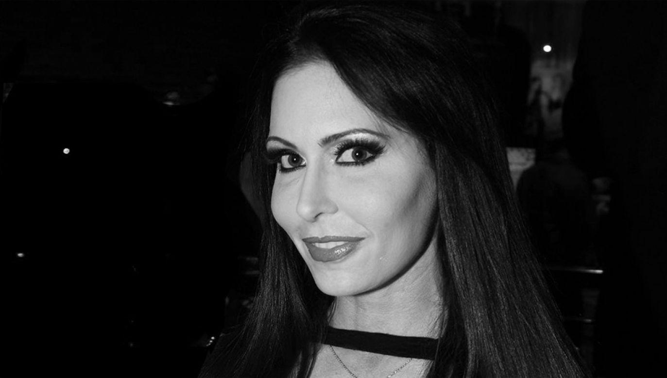 Jessica Jaymes miała 43 lata (fot. TT/AVN)