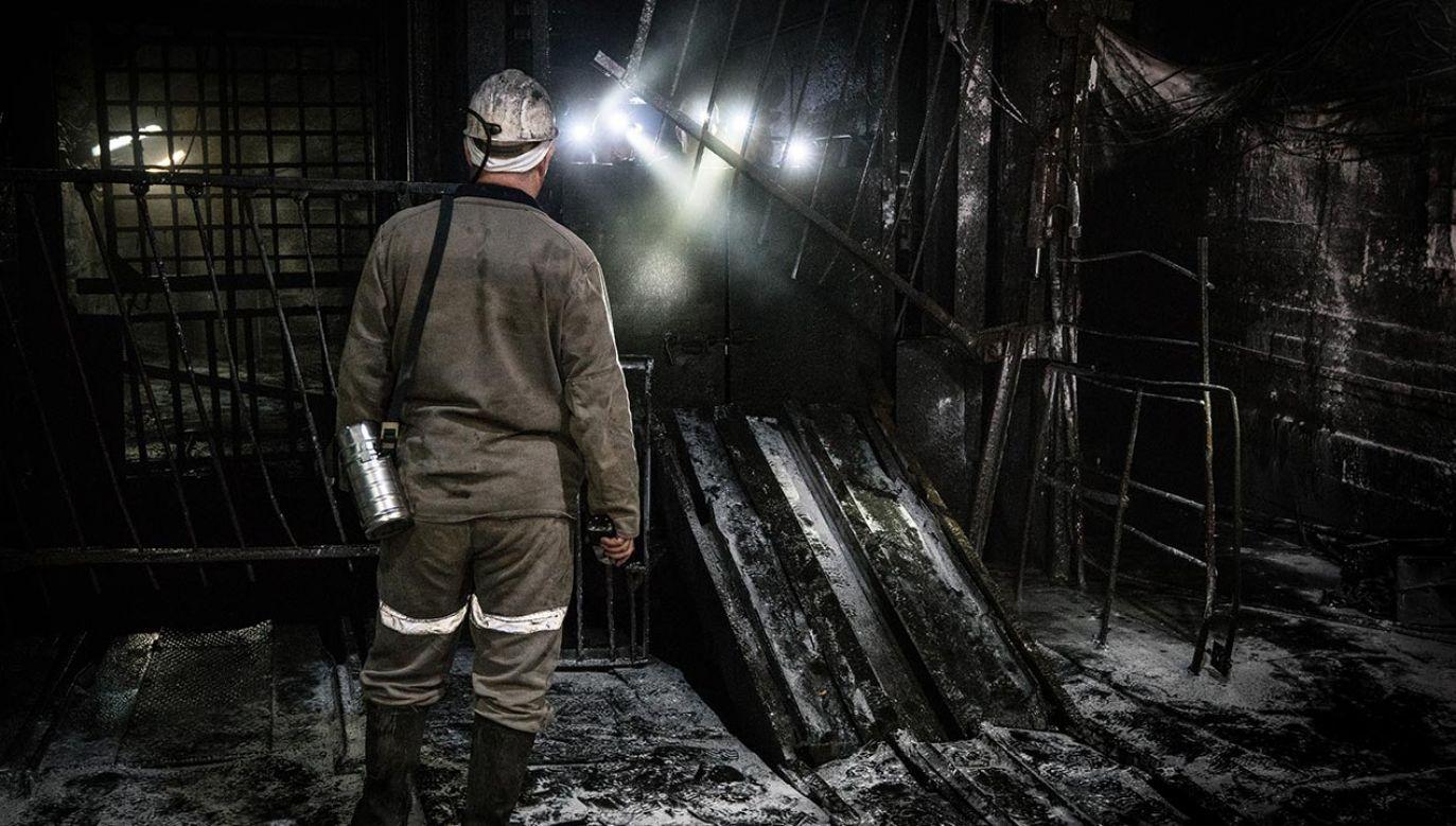 Związkowcy kwestionują m.in. założenia polityki energetycznej dotyczące tempa odchodzenia od węgla czy inwestowania w energetykę gazową. Chcą także wsparcia dla bezemisyjnych technologii węglowych (fot. Shatterstock/1968)