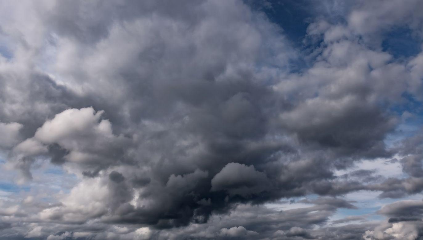 Będzie pochmurno, ale możemy liczyć na przejaśnienia (fot. Shutterstock)