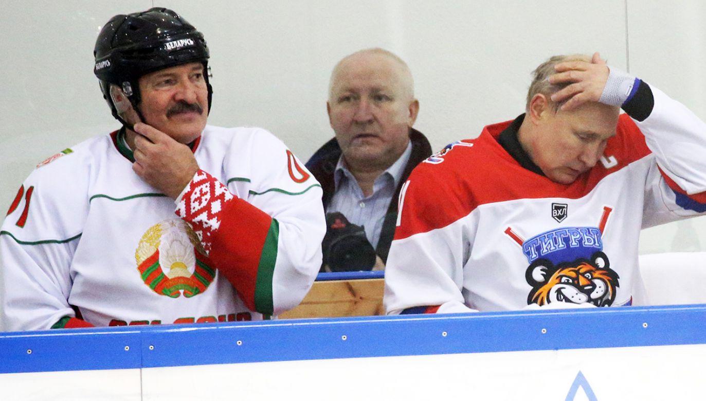Prezydent Rosji Władimir Putin gra na osłabienie UE (fot. M.Svetlov/Getty Images)