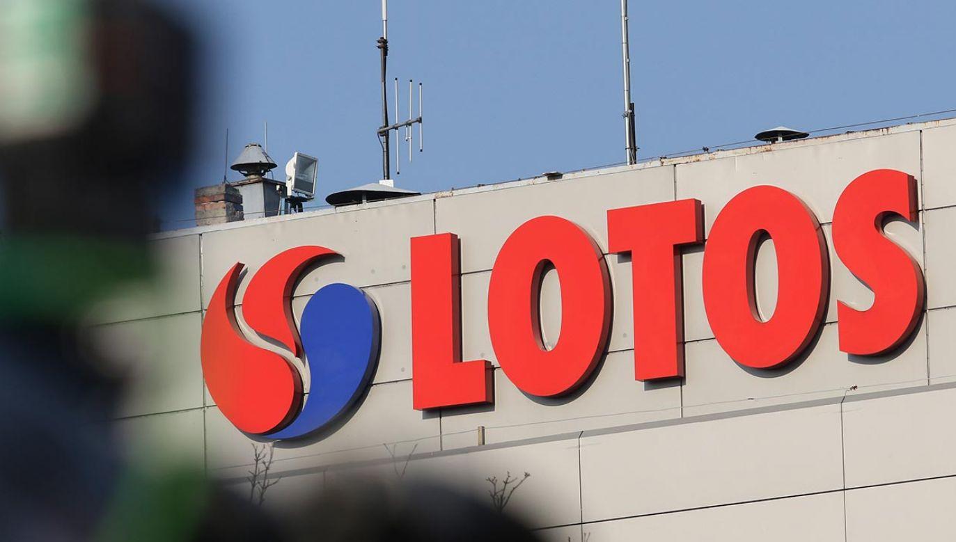 Stabilna pozycja Grupy LOTOS w trudnym 2020 roku (fot. Michal Fludra/NurPhoto via Getty Images)