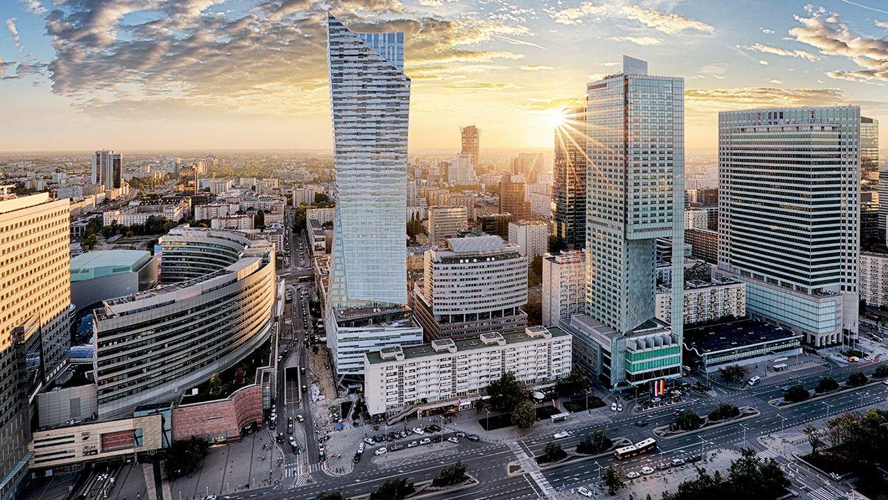 """W niektórych dziedzinach Hermes widzi """"wiodącą rolę"""" Polski i Niemiec w Europie (fot. Shutterstock)"""