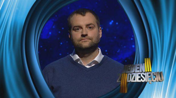 Zwycięzcą 20 odcinka 122 edycji został Pan Andrzej Reduta