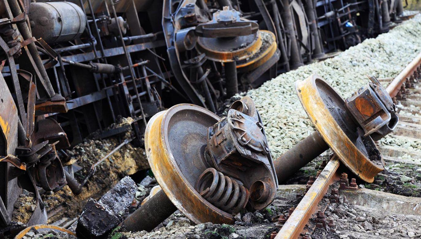 Do katastrofy doszło 24 listopada 1944 r. między Kalwarią Zebrzydowską a Wadowicami (fot. Shutterstock/Mikadun)