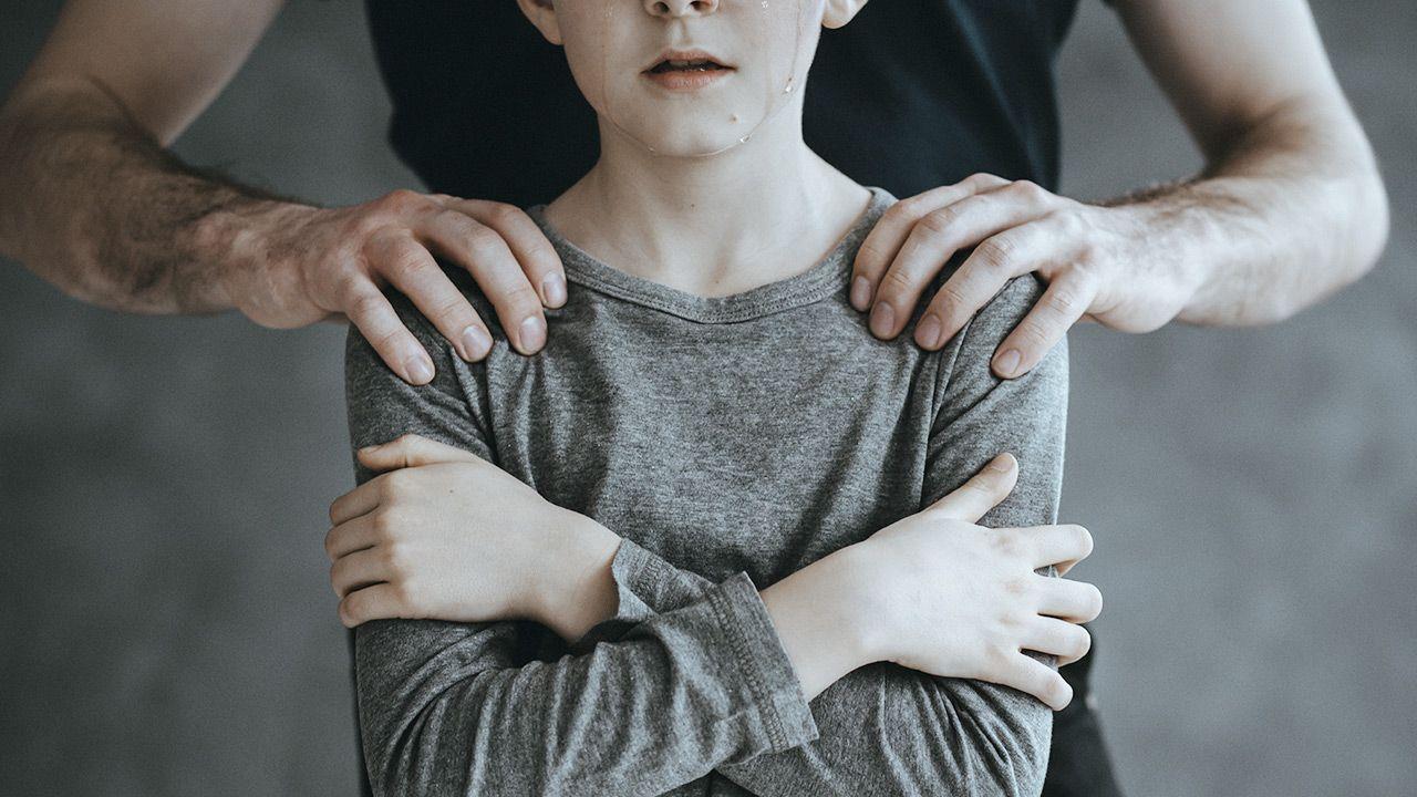 Uczestnik programu telewizyjnego skazany za pedofilię (fot. Shutterstock)