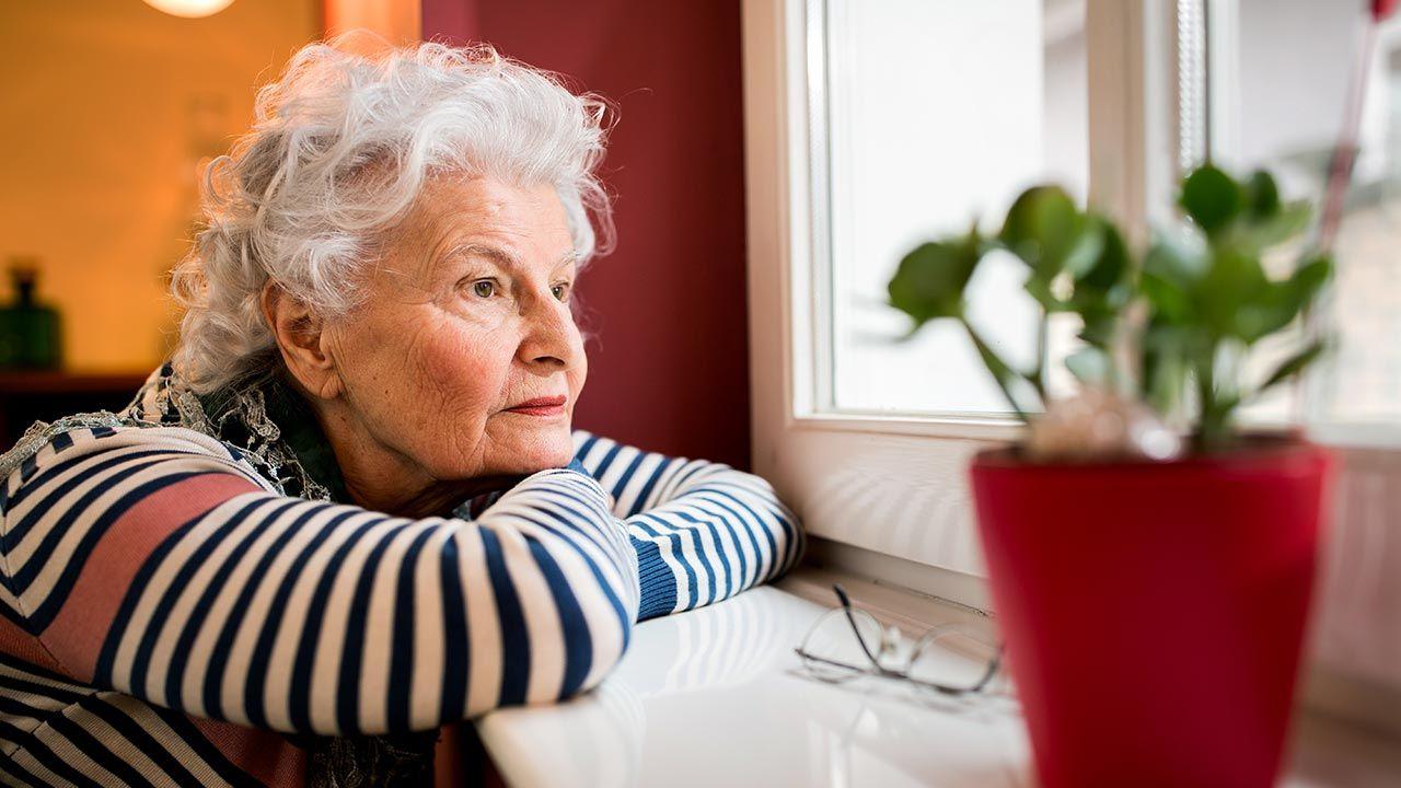 Samotność pojawia się, gdy odczuwamy, że nasza potrzeba obcowania z innymi nie jest zaspokajana (fot. Shutterstock/didesign021)