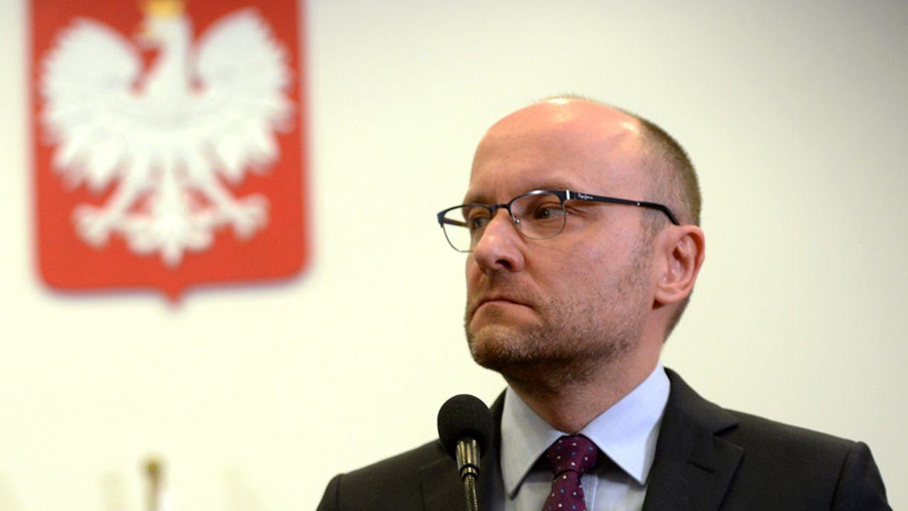 Kamil Zaradkiewicz (fot. PAP/Jacek Turczyk)