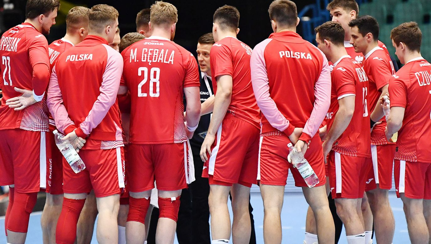 Polacy awansowali pomimo porażki z Holandią (fot. PAP/Maciej Kulczyński)