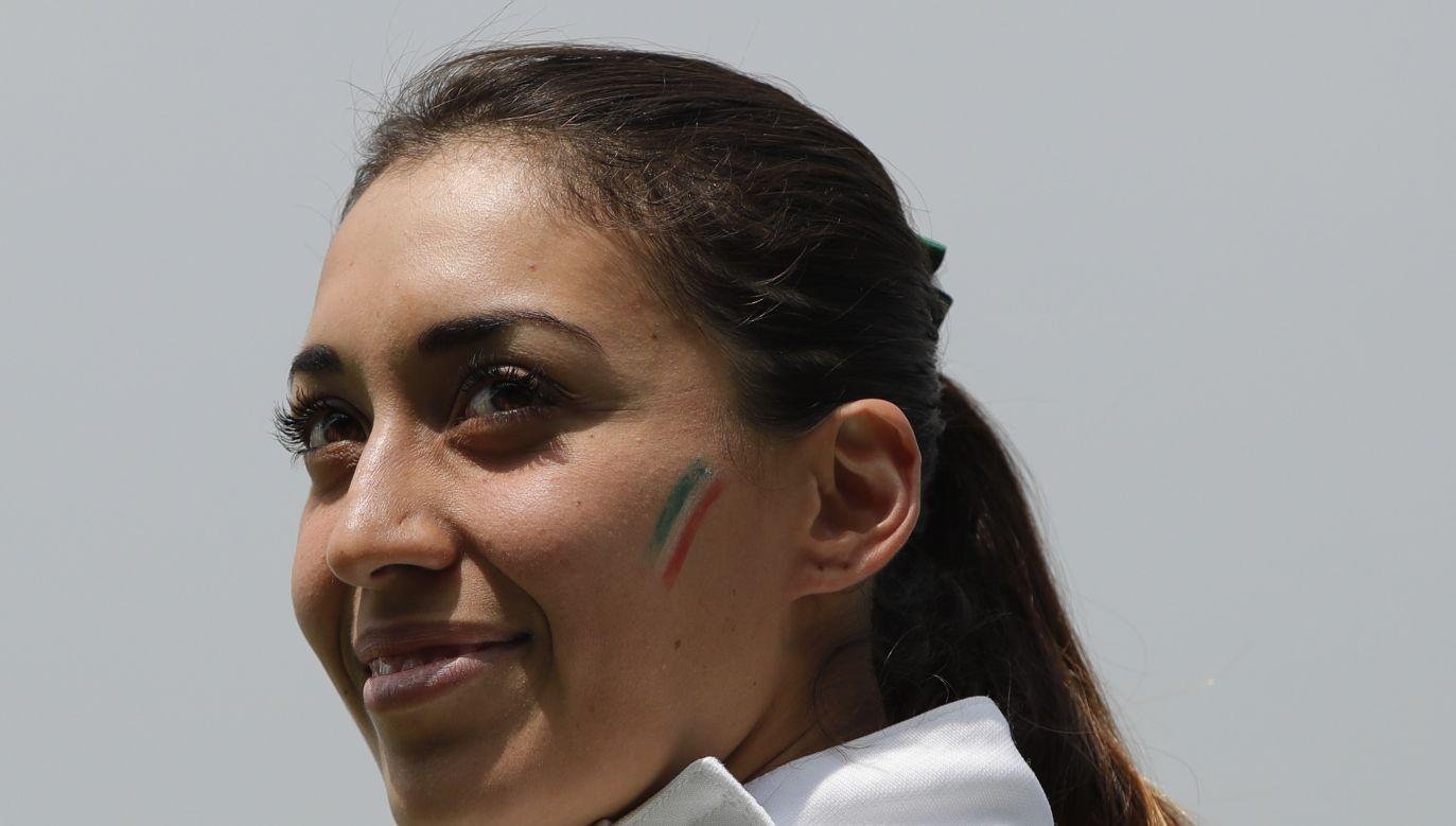 Prawdopodobnie zaraziła się koronawirusem w Barcelonie (fot. PAP/EPA/Jose Mendez)