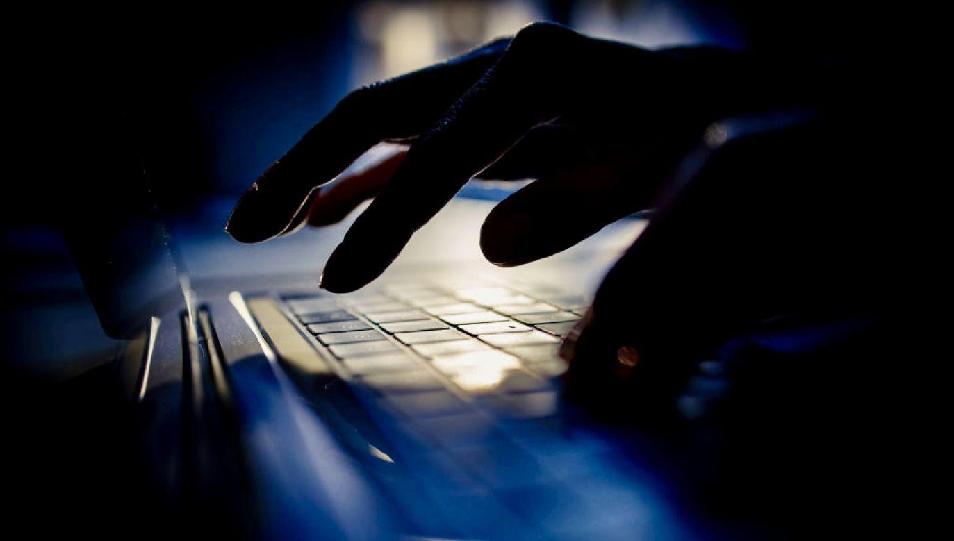 Cyberataki przeciwko parlamentarzystom i władzom (fot. Thomas Trutschel/Photothek via Getty Images)