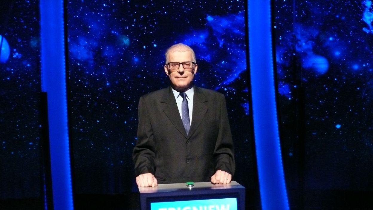 Zwycięzcą 20 odcinka 120 edycji został Pan Zbigniew Klain