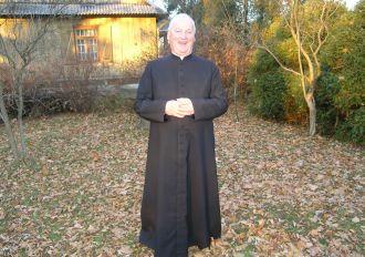Kapłan z Suchedniowa
