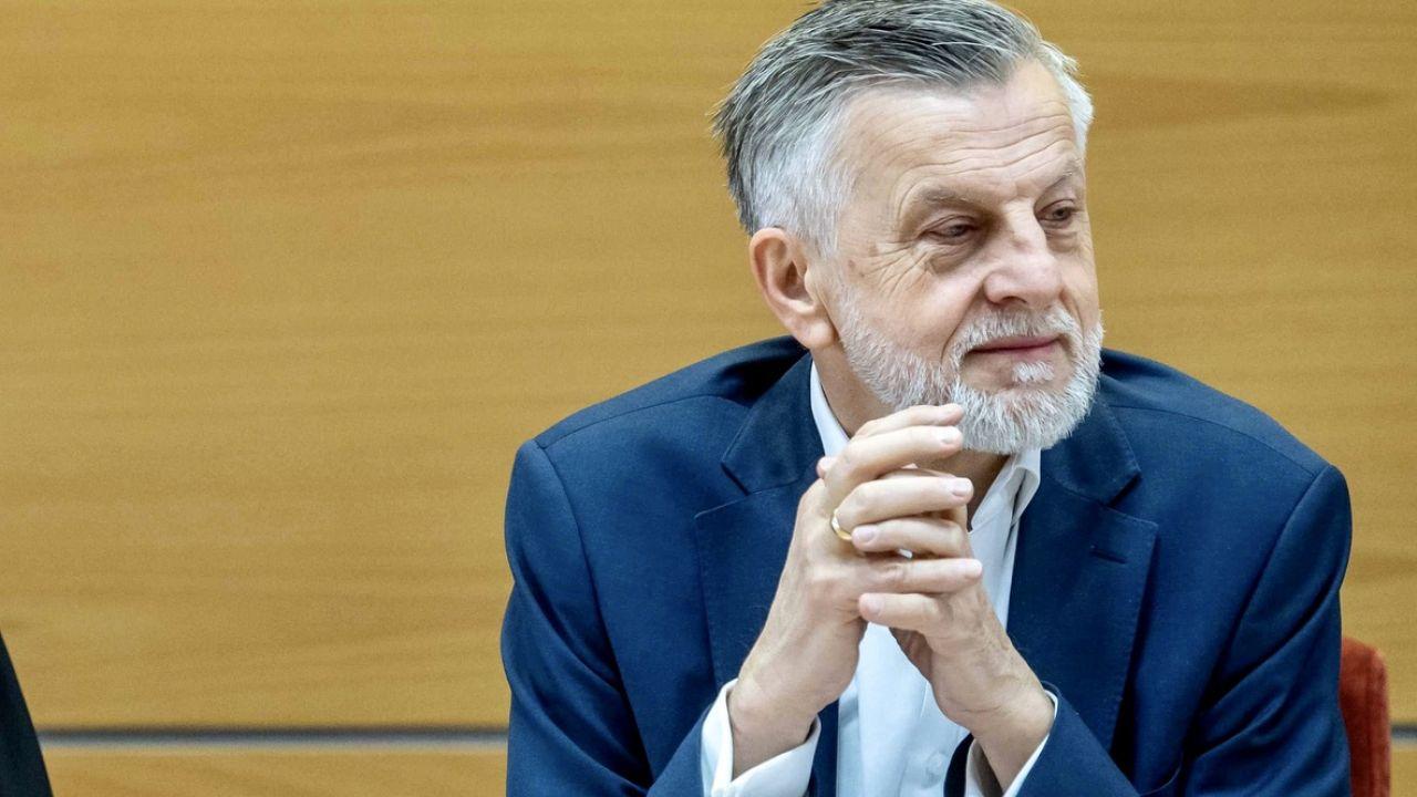Według PKW wybory wygrał Andrzej Duda (fot. arch.PAP/Tytus Żmijewski)