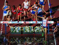 Bieg na 3000 metrów z przeszkodami (fot. Getty Images)