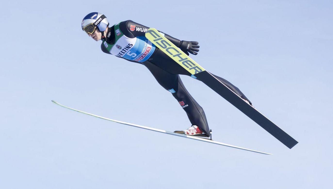 Skoki na żywo. Transmisja pierwszego konkursu FIS Cup na żywo online (19.01.2021)