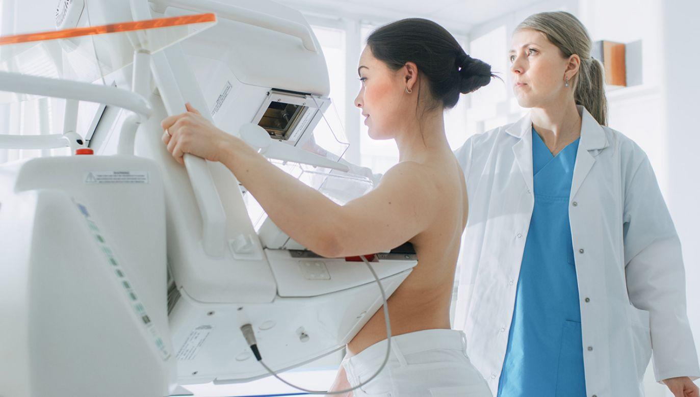 """""""Mamy nadzieję, że nasze odkrycie poskutkuje opracowaniem nowych terapii"""" (fot. Shutterstock/Gorodenkoff)"""