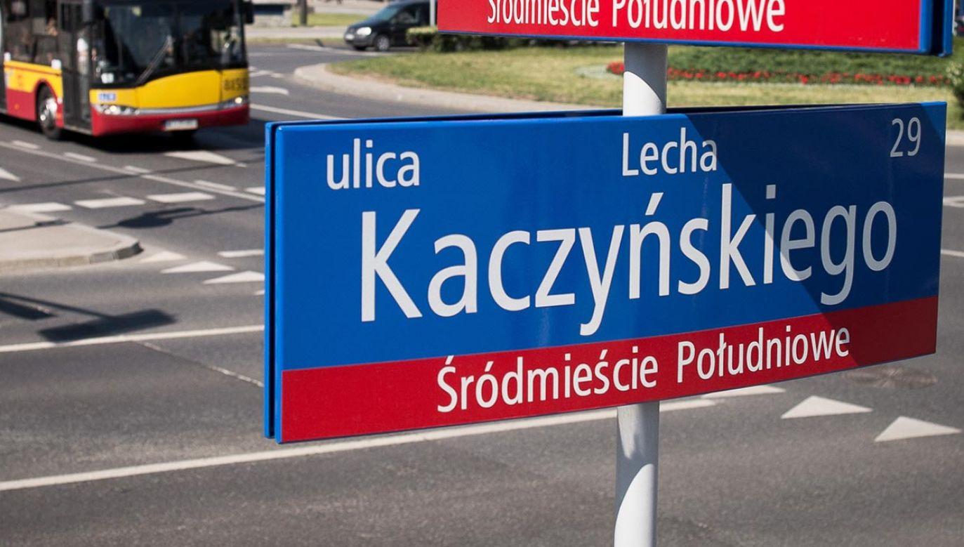 Petycja wpłynęła do kancelarii stołecznego ratusza 29 lipca (fot. Mateusz Wlodarczyk/NurPhoto via Getty Images)