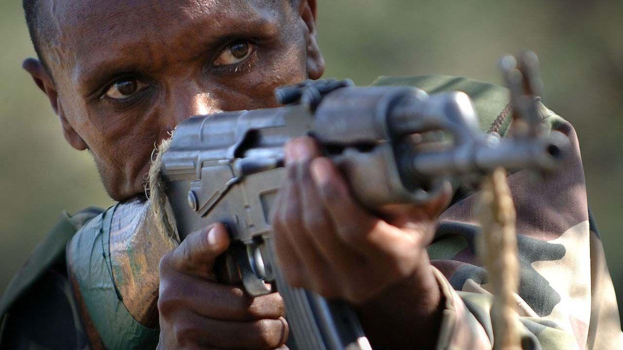 Konflikt w Etiopii może mieć poważne konsekwencje (fot. Army.mil)