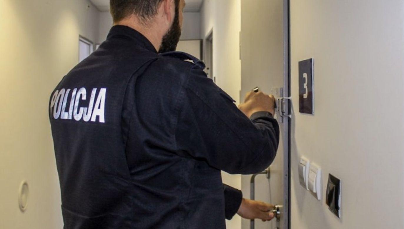 Policjant był uzależniony od hazardu (fot. policja.pl, zdjęcie ilustracyjne)
