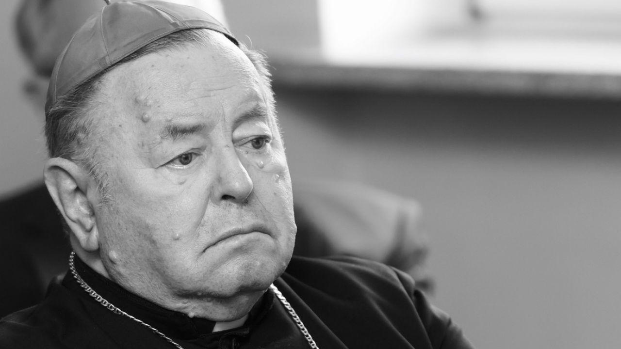Miał 83 lata (fot. arch.PAP/Jakub Kaczmarczyk)