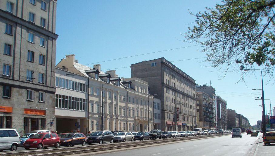 Mieszkańcy Warszawy w zeszłym roku tracili w korkach średnio 13,3 zł dziennie (fot. flickr.com/Monika Kostera)
