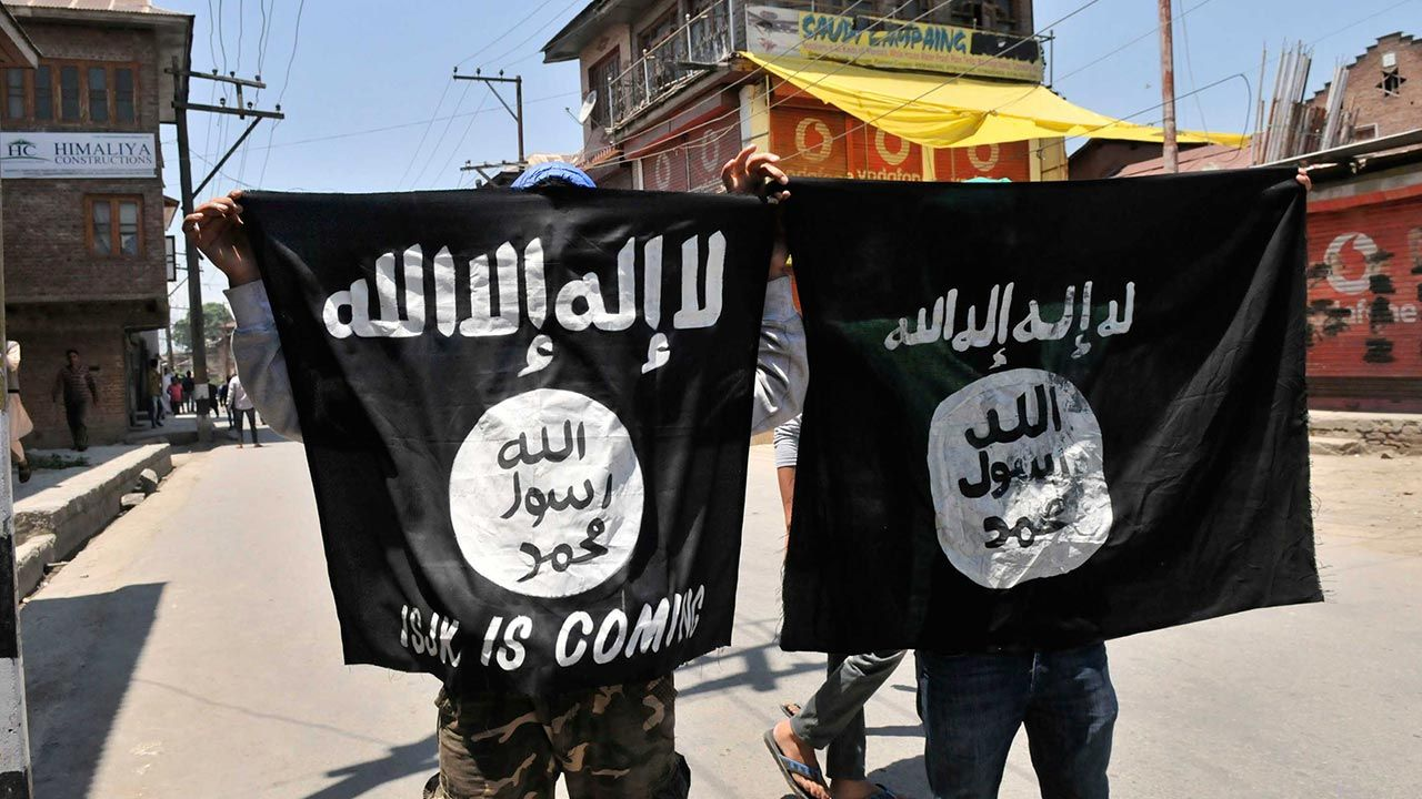 Do Niemiec wracają obywatele współpracujący z ISIS (fot. Waseem Andrabi/Hindustan Times via Getty Images, zdjęcie ilustracyjne)