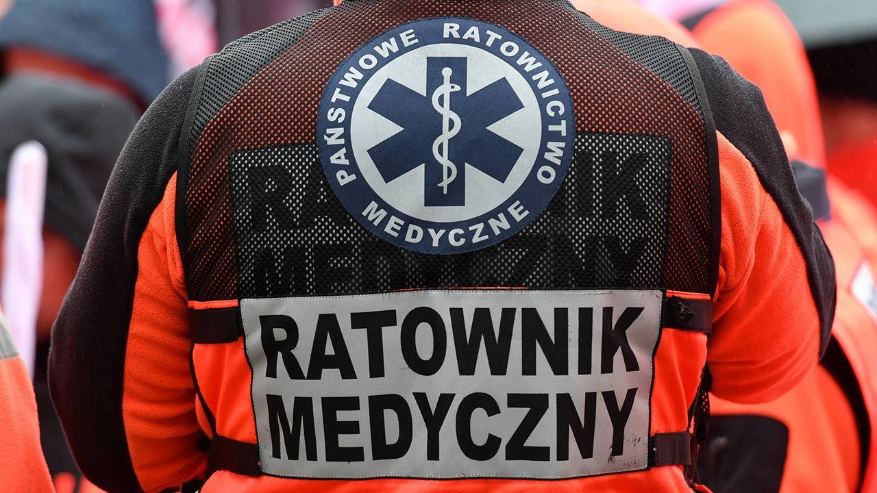 Udawał ratownika medycznego i brał od księży pieniądze (fot. PAP/Piotr Polak)
