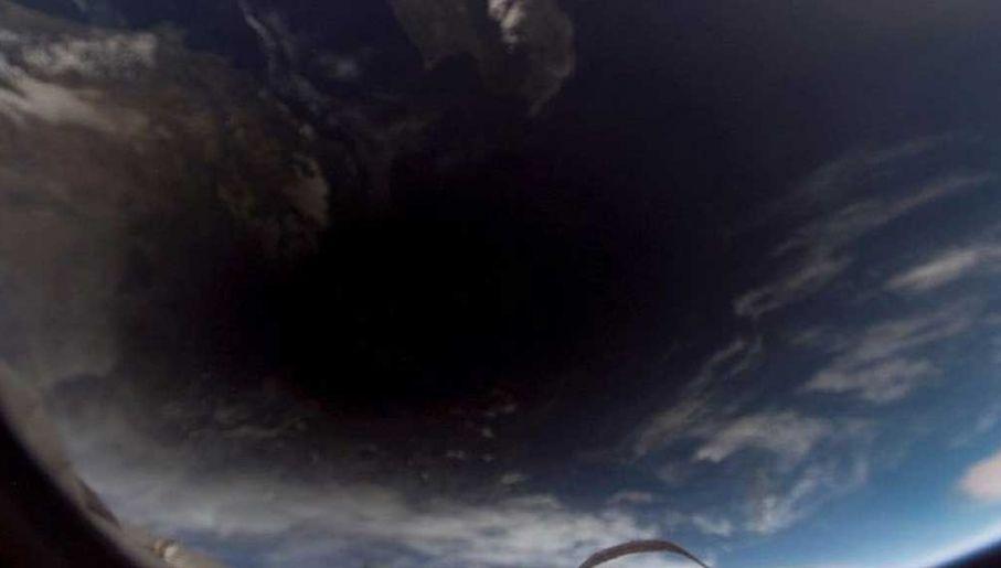 (fot. NASA via GettyImages)