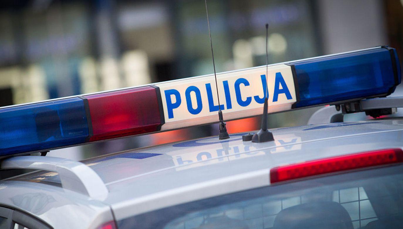 Ciało znaleziono w sobotę po godz. 22.30 w jednym z hoteli w Karpaczu (fot. Jaap Arriens/NurPhoto via Getty Images)