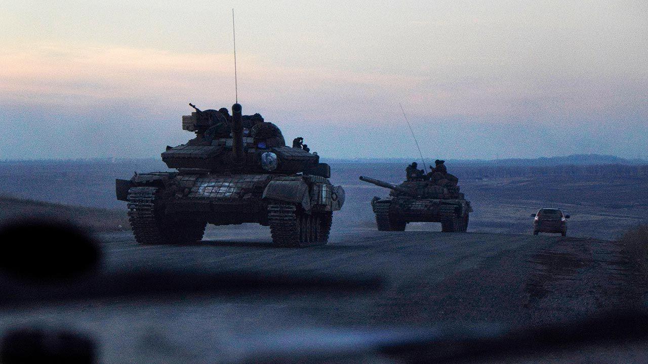 Kreml planuje integrację z Rosją terenów ukraińskiego państwa, kontrolowanych przez separatystów – pisze autor (fot. Pierre Crom/Getty Images)