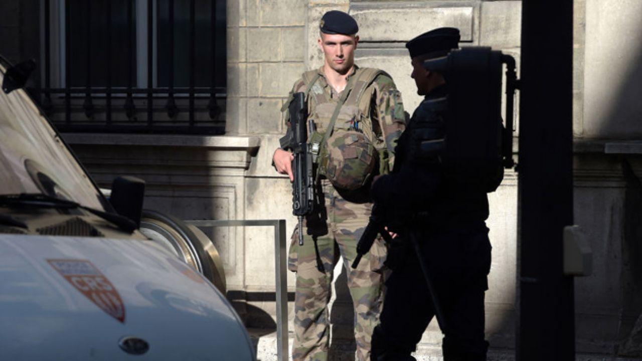 W trakcie stanu wyjątkowego we Francji doszło do kilku zamachów (fot. Pascal Le Segretain/Getty Images)