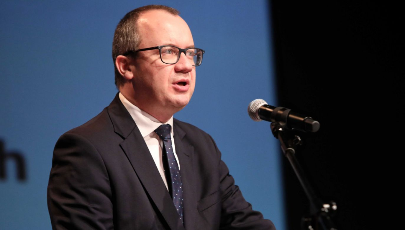 Rzecznik praw obywatelskich Adam Bodnar  (fot. PAP/Wojciech Olkuśnik)