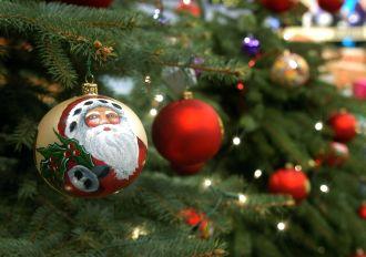 Święty Mikołaj pilnie poszukiwany