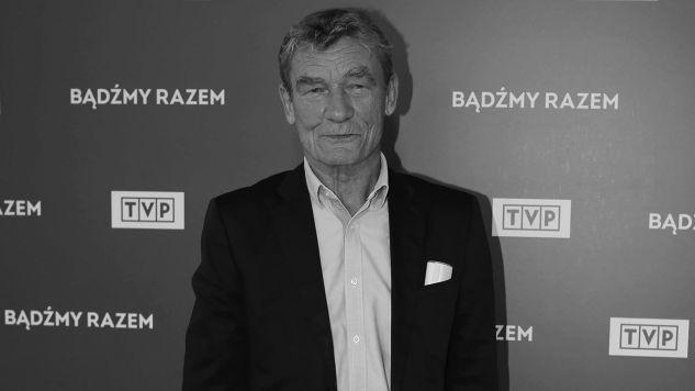 Krzysztof Kiersznowski (fot. PAP/Leszek Szymański)