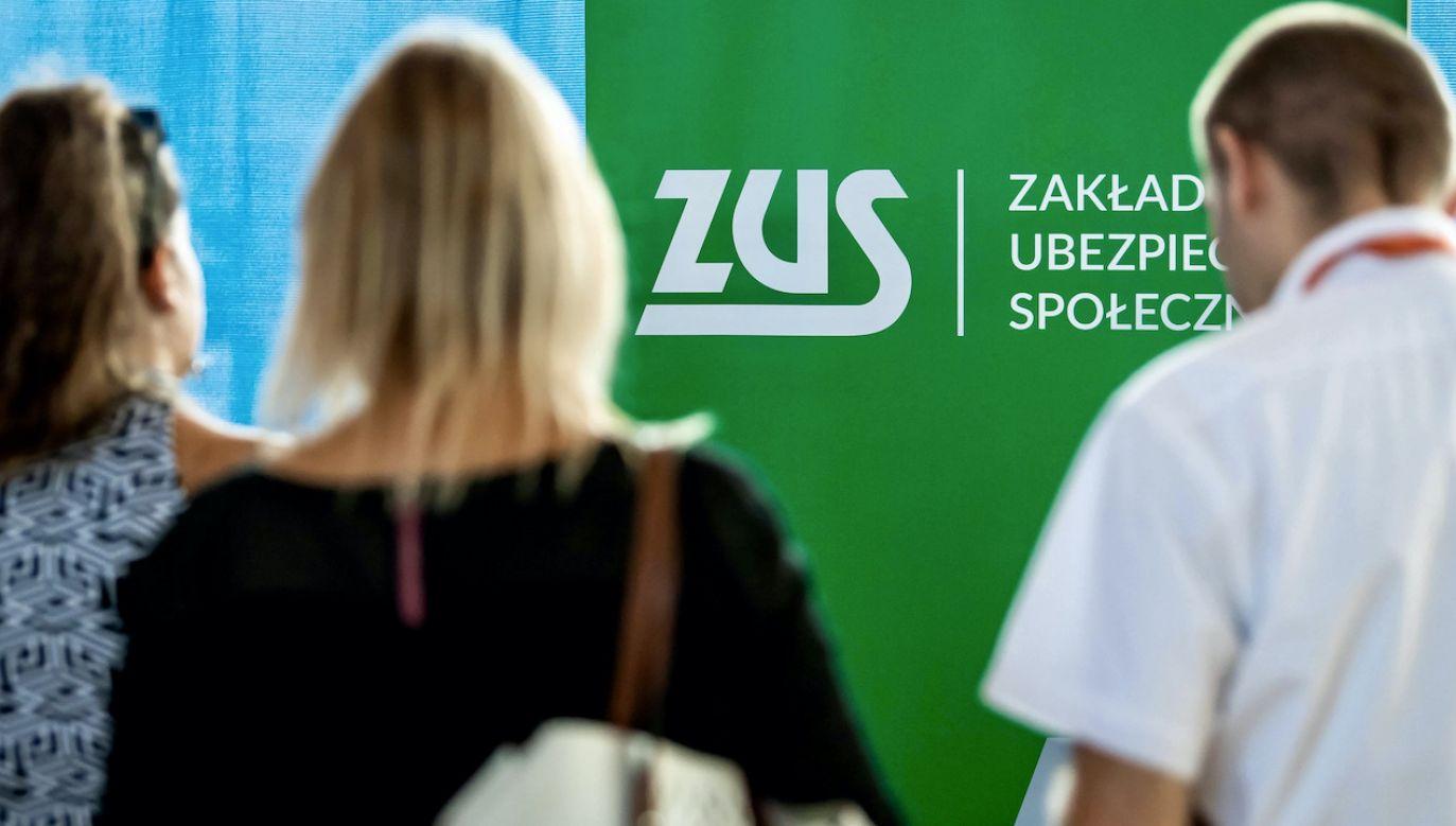 Przedsiębiorcy będą podawać kod zawodu zatrudnionych u siebie pracowników (fot. arch.PAP/T.Żmijewski, zdjęcie ilustracyjne)